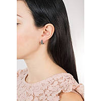 ear-rings woman jewellery GioiaPura GYOARW0235-B