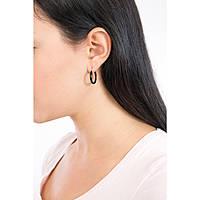 ear-rings woman jewellery GioiaPura GYOARW0287-B