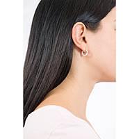 ear-rings woman jewellery GioiaPura GYOARW0289-P