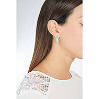 ear-rings woman jewellery GioiaPura GYOCA00007-VOL