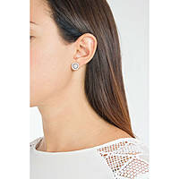 ear-rings woman jewellery GioiaPura GYOCA00008-FIO