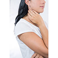 ear-rings woman jewellery GioiaPura INS028OR168