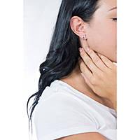 ear-rings woman jewellery GioiaPura INS028OR297LP