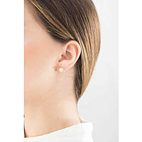 ear-rings woman jewellery GioiaPura Marea 36494-00-00