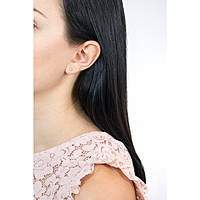 ear-rings woman jewellery GioiaPura SXE1300040-0851