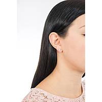 ear-rings woman jewellery GioiaPura SXE1300052-0851