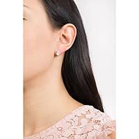 ear-rings woman jewellery GioiaPura SXE1400642-0871