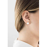 ear-rings woman jewellery GioiaPura SXE1400663-0851