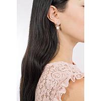 ear-rings woman jewellery GioiaPura SXE1401456-2286