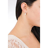 ear-rings woman jewellery GioiaPura SXE1401466-2286