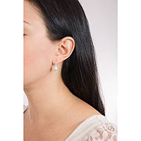 ear-rings woman jewellery GioiaPura SXE1502404-0851