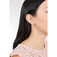 ear-rings woman jewellery GioiaPura SXE1504224-0851