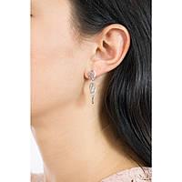 ear-rings woman jewellery GioiaPura SXE1504242-2142