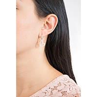 ear-rings woman jewellery GioiaPura SXE1600471-2196