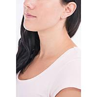 ear-rings woman jewellery GioiaPura SXE1602331-0851