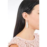 ear-rings woman jewellery GioiaPura SXE1602415-0059