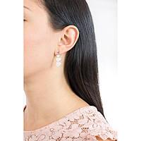 ear-rings woman jewellery GioiaPura SXE1602838-2120