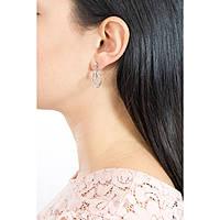 ear-rings woman jewellery GioiaPura SXE1700830-0067