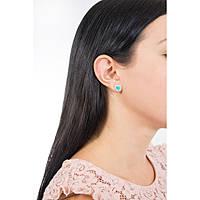 ear-rings woman jewellery GioiaPura SXE1701645-2436