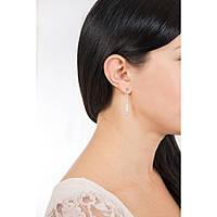 ear-rings woman jewellery GioiaPura SXE1702839-0398