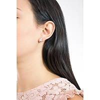 ear-rings woman jewellery GioiaPura SXE1703624-2493