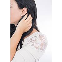 ear-rings woman jewellery GioiaPura SXE1703625-2493