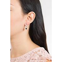 ear-rings woman jewellery GioiaPura SXE1704133-2120