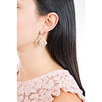 ear-rings woman jewellery GioiaPura SXE1800144-0059