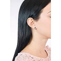 ear-rings woman jewellery GioiaPura SXE1800153-2120
