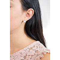 ear-rings woman jewellery GioiaPura SXE1800757-1905