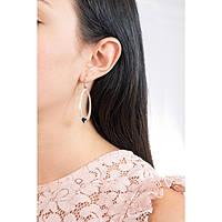 ear-rings woman jewellery GioiaPura SXE1800790-1507