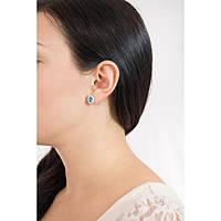 ear-rings woman jewellery GioiaPura SXE1800912-2482