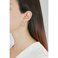 ear-rings woman jewellery GioiaPura WOC00132ES