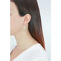 ear-rings woman jewellery GioiaPura WOC00135ES