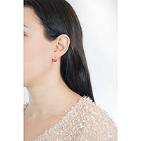 ear-rings woman jewellery GioiaPura WOM00348DL