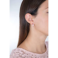 ear-rings woman jewellery GioiaPura WOM00350DL