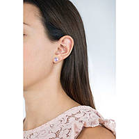 ear-rings woman jewellery GioiaPura WOM01205LLL