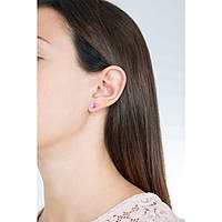 ear-rings woman jewellery GioiaPura WOM01205RLL
