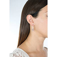 ear-rings woman jewellery GioiaPura WOM01485TA