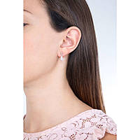 ear-rings woman jewellery GioiaPura WOM01506TA