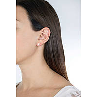 ear-rings woman jewellery GioiaPura WOR0001EDL
