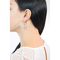 ear-rings woman jewellery Guess Authentics UBE85077