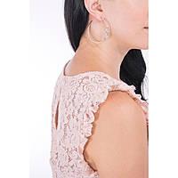 ear-rings woman jewellery Guess Endless Love UBE85008