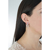ear-rings woman jewellery Guess Grace UBE84019