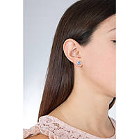 ear-rings woman jewellery Guess Miami UBE83047