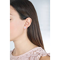 ear-rings woman jewellery Guess My Darling UBE83142