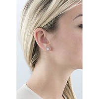 ear-rings woman jewellery Guess My Feelings 4U UBE61036