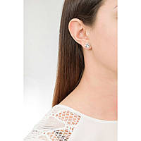 ear-rings woman jewellery Guess One Of A Kind UBE83000