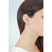 ear-rings woman jewellery Guess One Of A Kind UBE83002