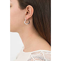 ear-rings woman jewellery Guess UBE82045